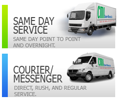 Courier-Messenger, Inc.