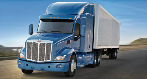 Truckload Freight Truckload Rates Rise as Intermodal Rates Fall