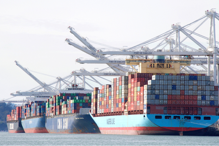 Container Lines Plan Pacific Freight Rate Rise