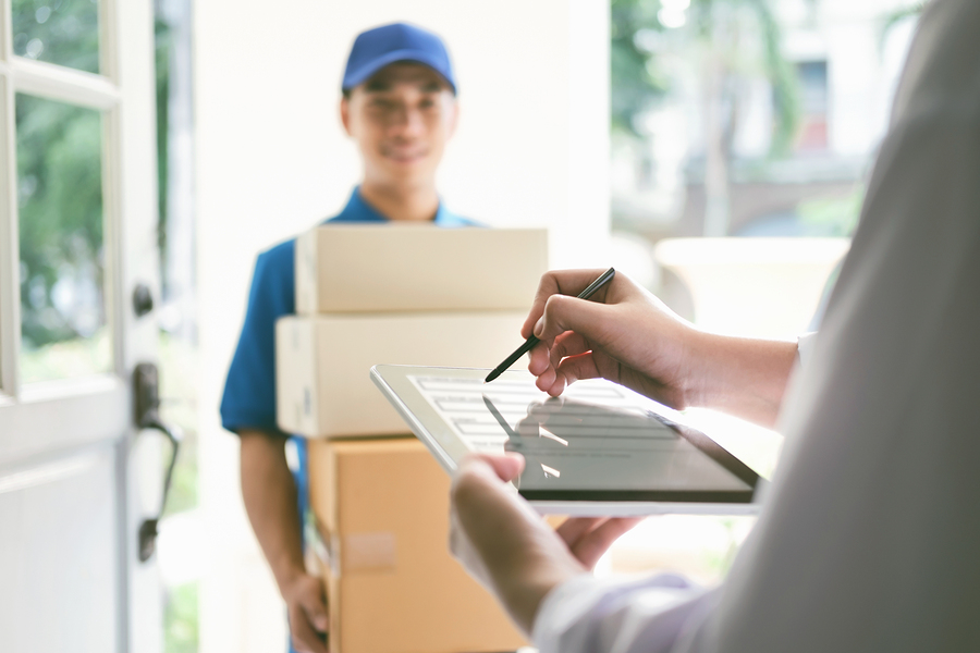 5 Best Delivery Apps That Every Courier and Delivery Company Should Have