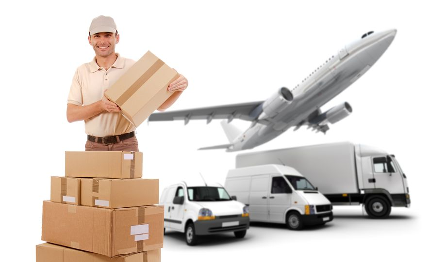 How to Choose a Delivery Service