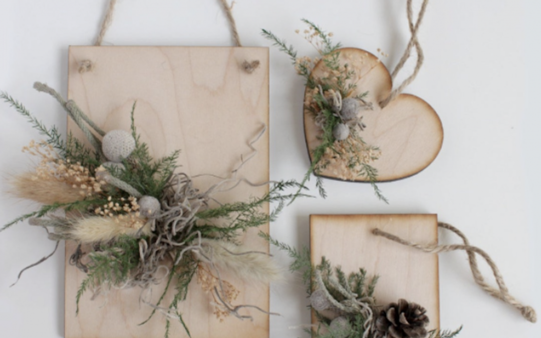 6 Holiday Decor Trends That Will Be Huge This Year, According to Pros at Etsy, Pinterest, and More